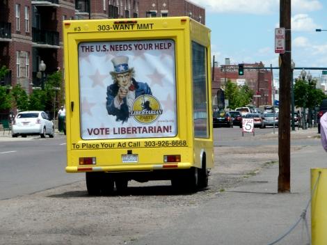 Libertarian Van-2